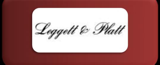<center>LEGGETT & PLAT</center>