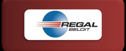 <center>REGAL BELOIT</center>