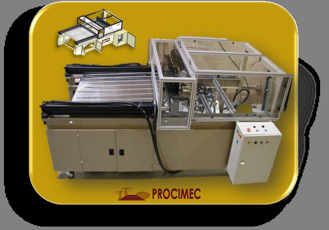 hyraulic puller machine